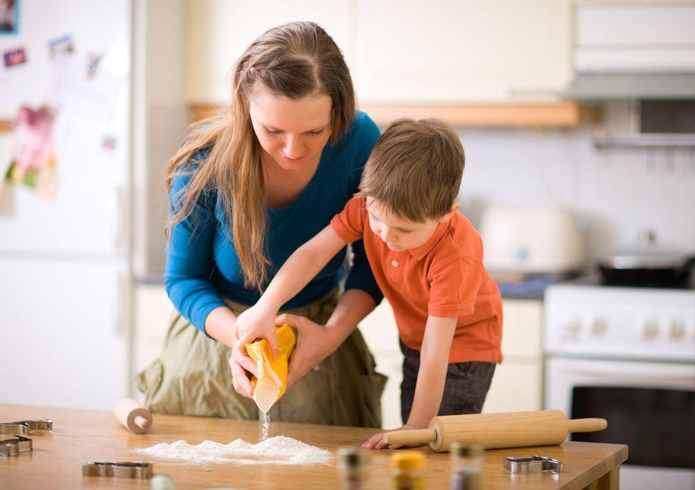 Right to Live in the Home After Separation