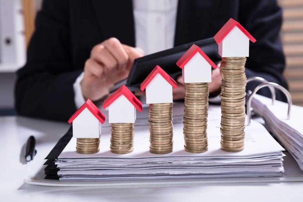 Determining the Value of the Home Upon Separation