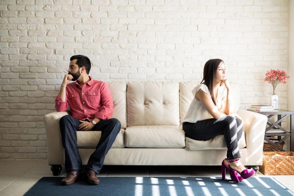 Separation & Cohabitation Agreements