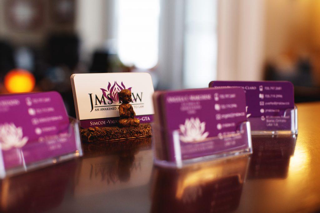JMS Office